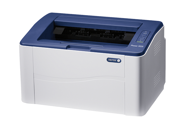 Xerox Phaser 3020 Impresora Láser Blanco y Negro con Wi-Fi