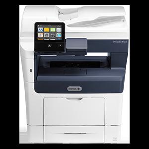 Multifunción Xerox VersaLink B405 cristal oficio escaneo inteligente