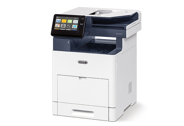 Impresora multifunción Xerox VersaLink B605