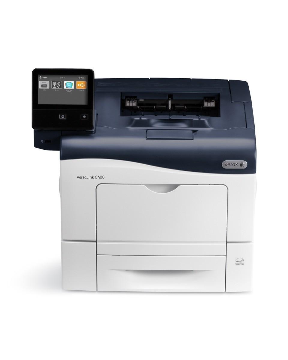 Impresora Xerox Color VersaLink C400