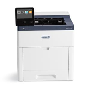 Impresora a color Xerox VersaLink C500
