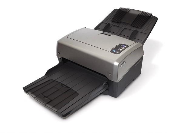 Escáner Xerox DocuMate 4760