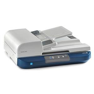Escáner Xerox DocuMate 4830