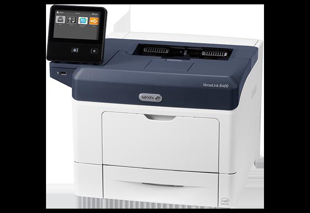 Impresora láser monocromo Xerox VersaLink B400