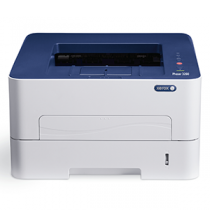 Impresora láser Xerox Phaser 3260 blanco y negro compacta