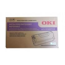 Toner Original OKI 5501/5502   Rinde 30.000 paginas