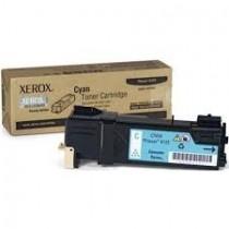 Toner Original Xerox 6125 Cyan  Rinde 1.000 paginas