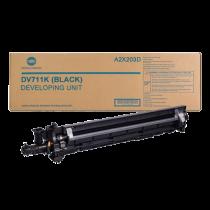 Unidad de Revelado Minolta C654/ B654 Negro