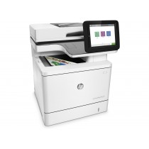 Impresora multifunción HP Color LaserJet Managed serie E57540