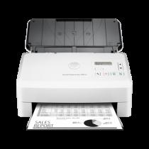 Escáner con alimentación de hojas HP ScanJet Enterprise Flow 5000 s4