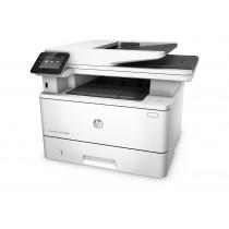 Impresora multifunción HP LaserJet Pro M426fdw monocromática