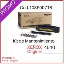 Kit de Mantenimiento Xerox  4510