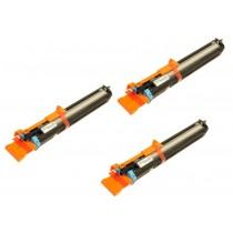 Kit Promocional 3 Cilindros Color Minolta C220/280