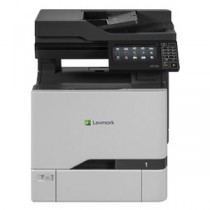 LEXMARK CX725 MFP COLOR, MEJOR MFP MEDIANA, ESCANEO INTELIGENTE