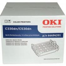 Cilindro Original Oki C331/ C562  Contiene los 4 Colores   Rinde 20.000 paginas
