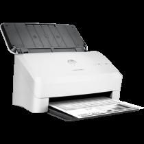 Escáner HP Scanjet Pro 3000 s3 con alimentación de hojas