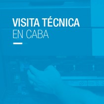 Visita Técnica CABA