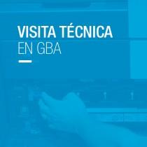 Visita Técnica GBA