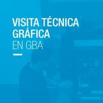 Visita Técnica Grafica GBA