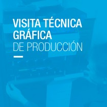 Visita Técnica Grafica de Producción Capital