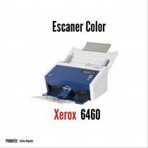 SCANNER XEROX DOCUMATE 6460