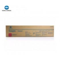 Toner Original Minolta  C200 Magenta