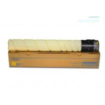 Toner Original Minolta C221 / C281 Yellow   Rinde 24.500 paginas