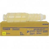 Toner Original Minolta C6501 Yellow