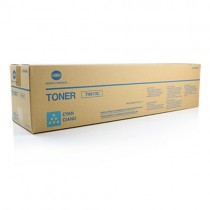 Toner Original Minolta C552 / C652 Cyan