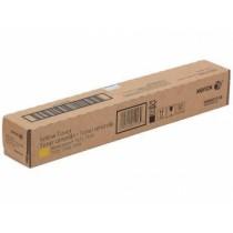 Toner Original Xerox 7535 / 7545 / 7555 / 7845 Yellow          Rinde 15.000 paginas