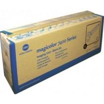 Unidad de Imagen Original Minolta Magicolor 7450 Negro