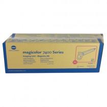 Unidad de Imagen Original Minolta Magicolor 7450 Magenta