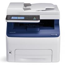 Impresora multifunción color LED Xerox WorkCentre 6027