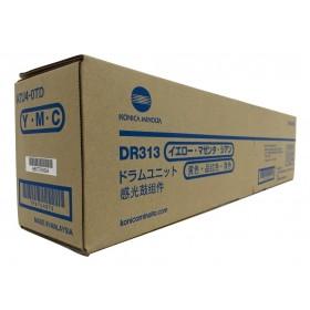 Unidad de Cilindro MinoltaC308/C458 Cyan